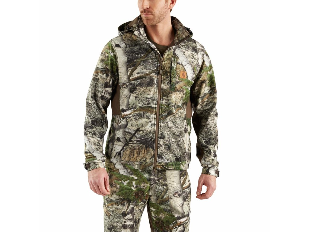 LIMITOVANÁ EDICE bunda Carhartt Updated Buckfield Jacket