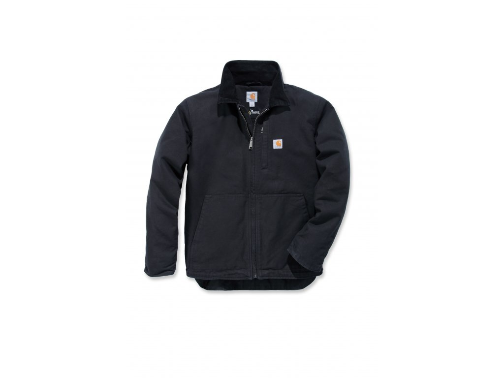 Bunda Carhartt černá Full Swing Armstrong Jacket