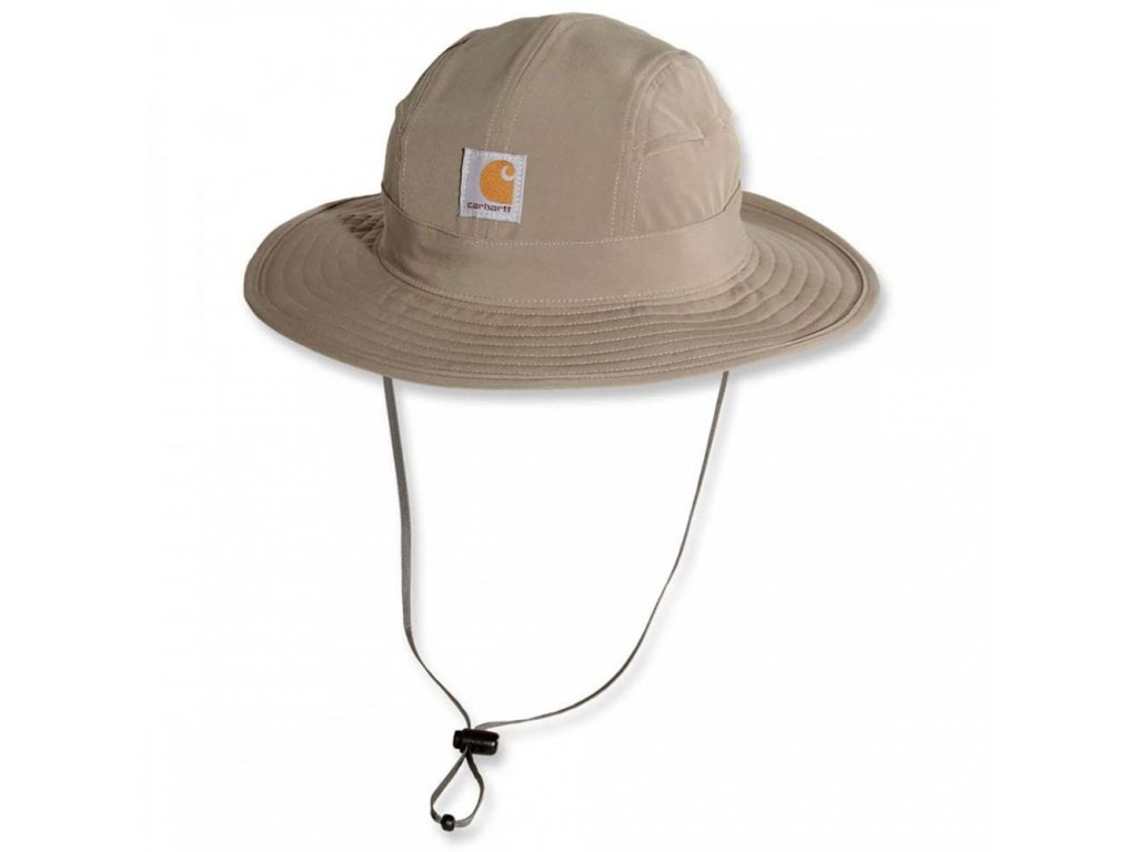 Klobouk Carhartt Force Extremes Angler Boonie