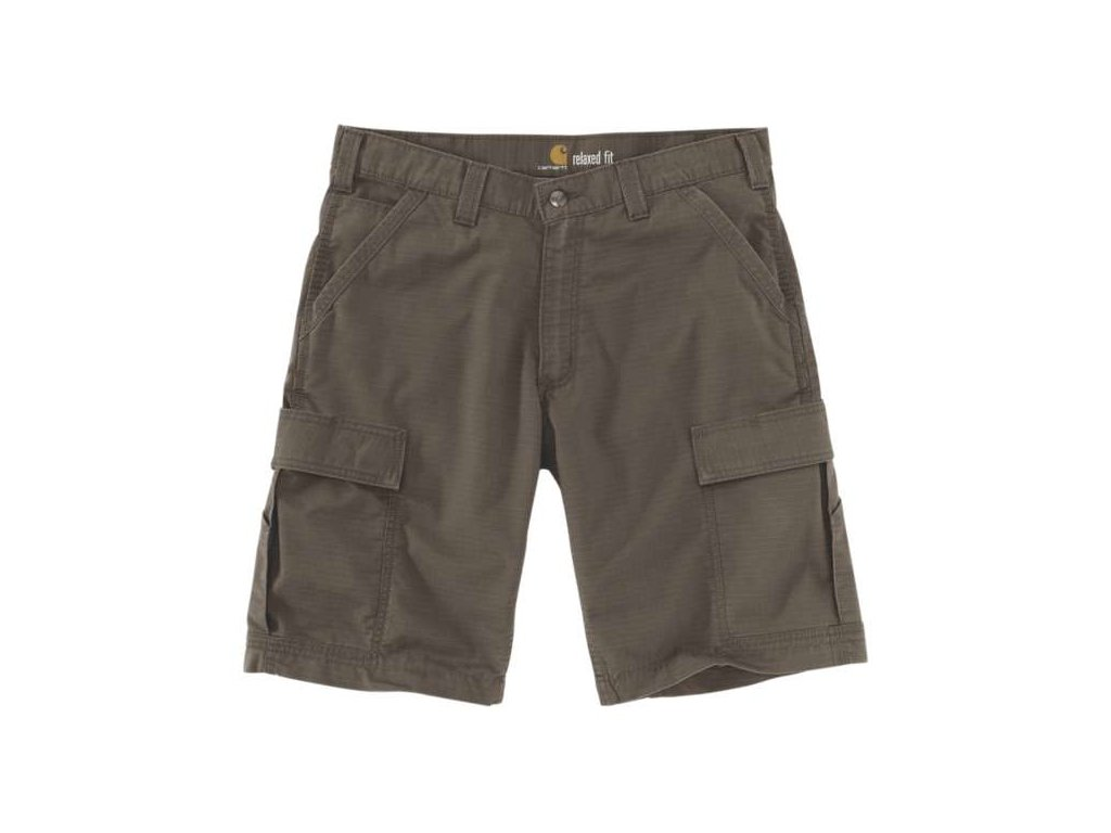 Kraťasy Carhartt Force Broxton Cargo Shorts