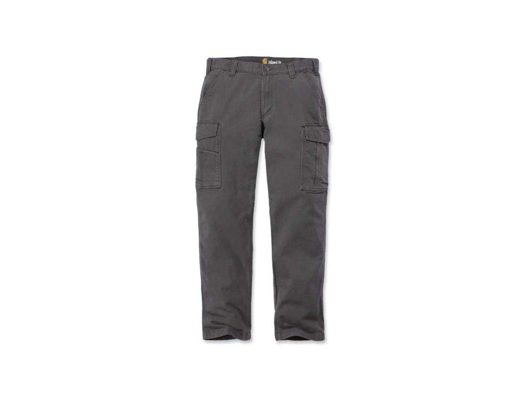 Kalhoty Carhartt Rigby Cargo Trousers