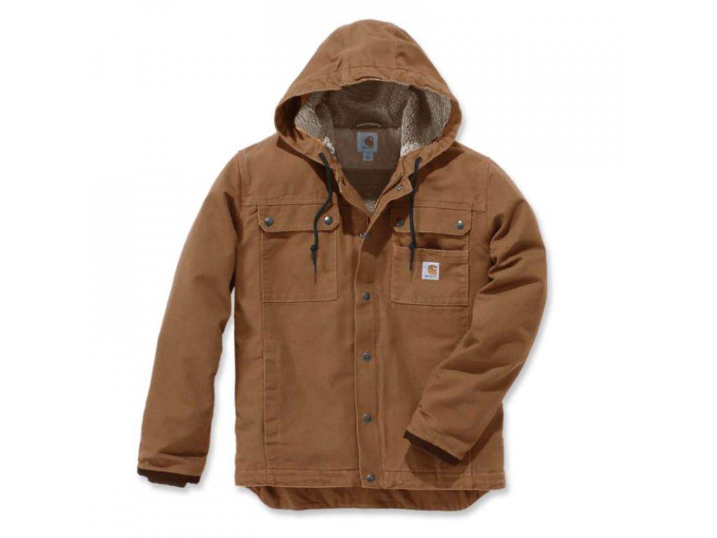 Bunda Carhartt Barlett Jacket