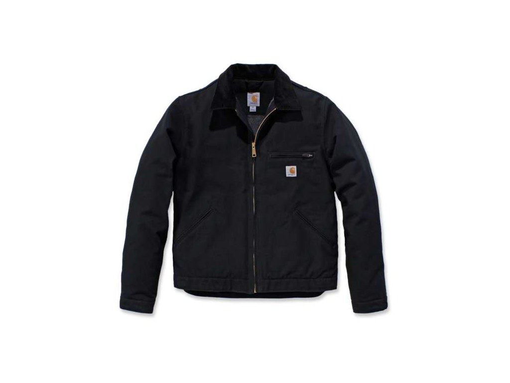 Bunda Carhartt Duck Detroit Jacket