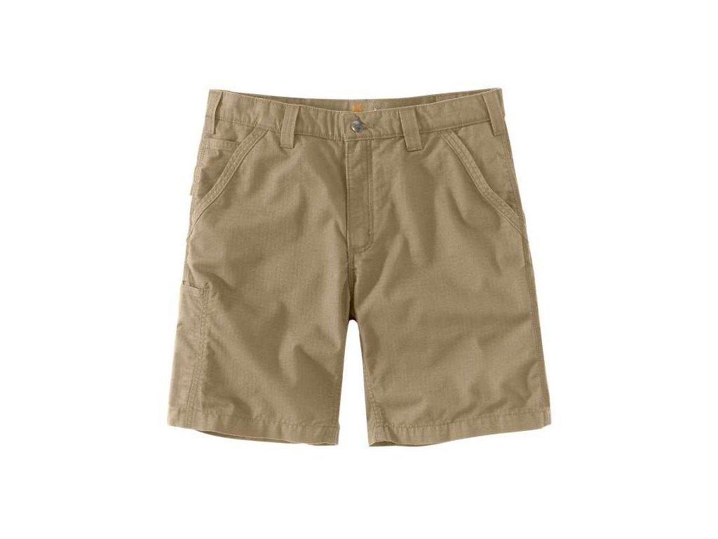 Kraťasy Carhartt Force Broxton Utility Shorts