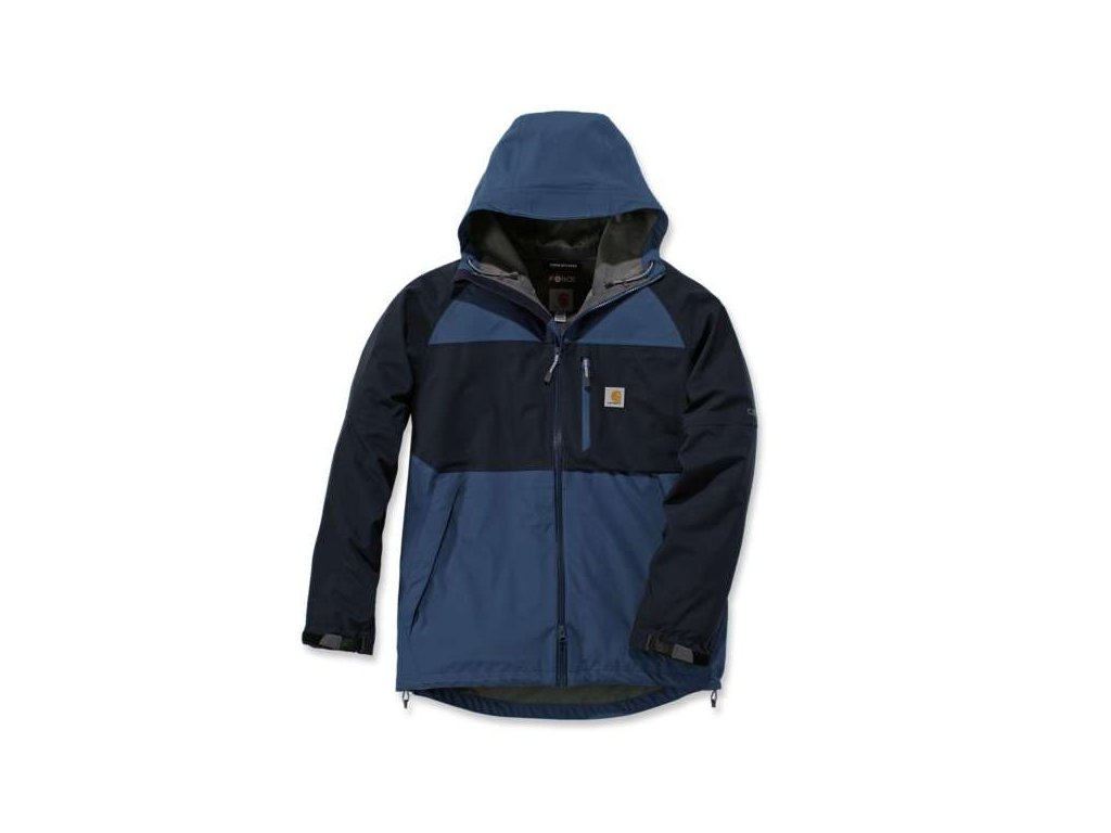 Bunda Carhartt Force Hooded Jacket