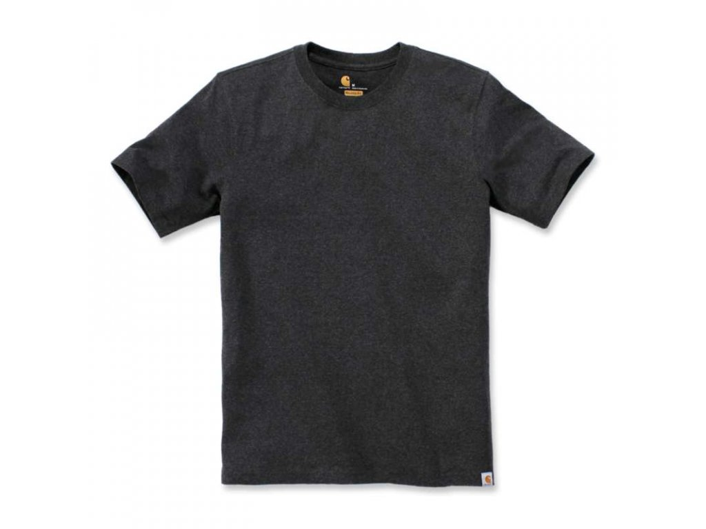 Triko Carhartt Workwear Solid T-Shirt