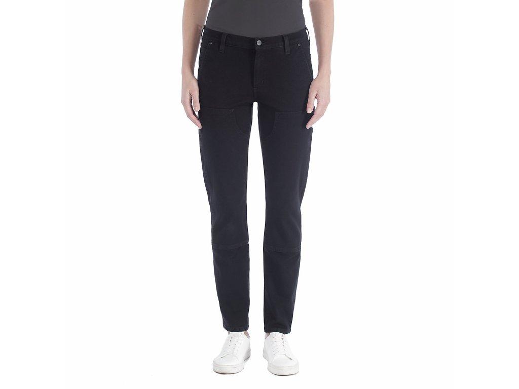 Dámské kalhoty Carhartt Stretch Twill Double Front Trousers