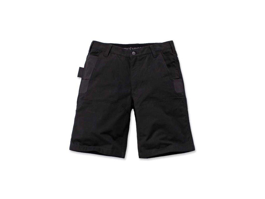 Kraťasy Carhartt Steel Utility Shorts