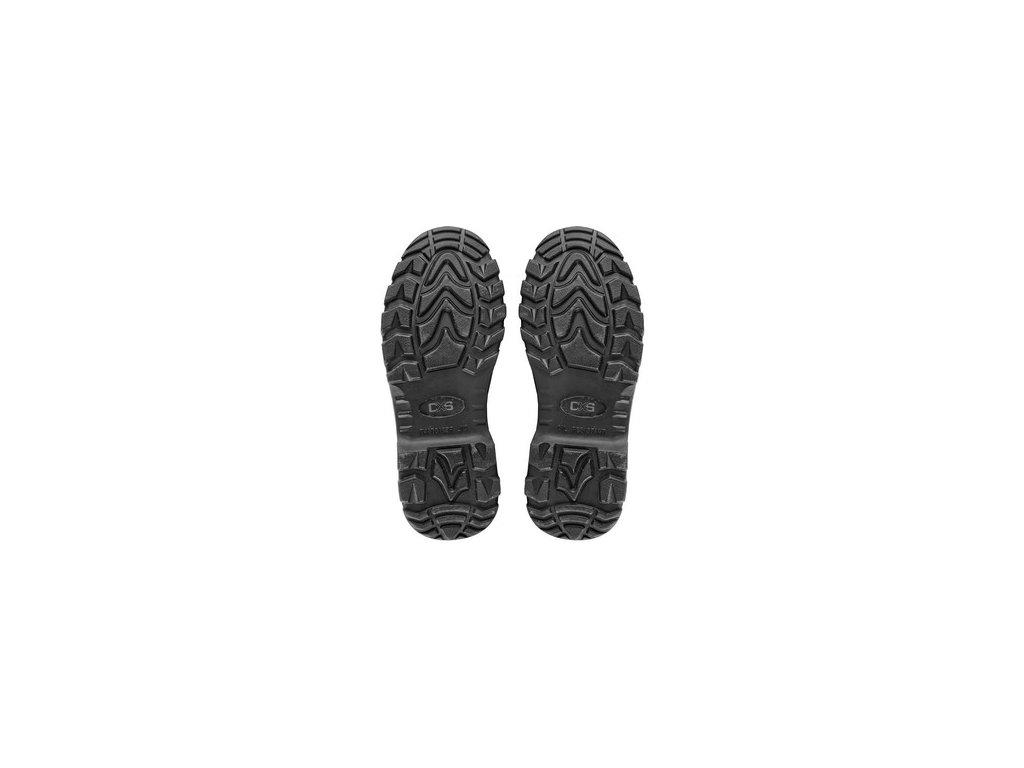 Zimní kotníková obuv ROAD INDUSTRY