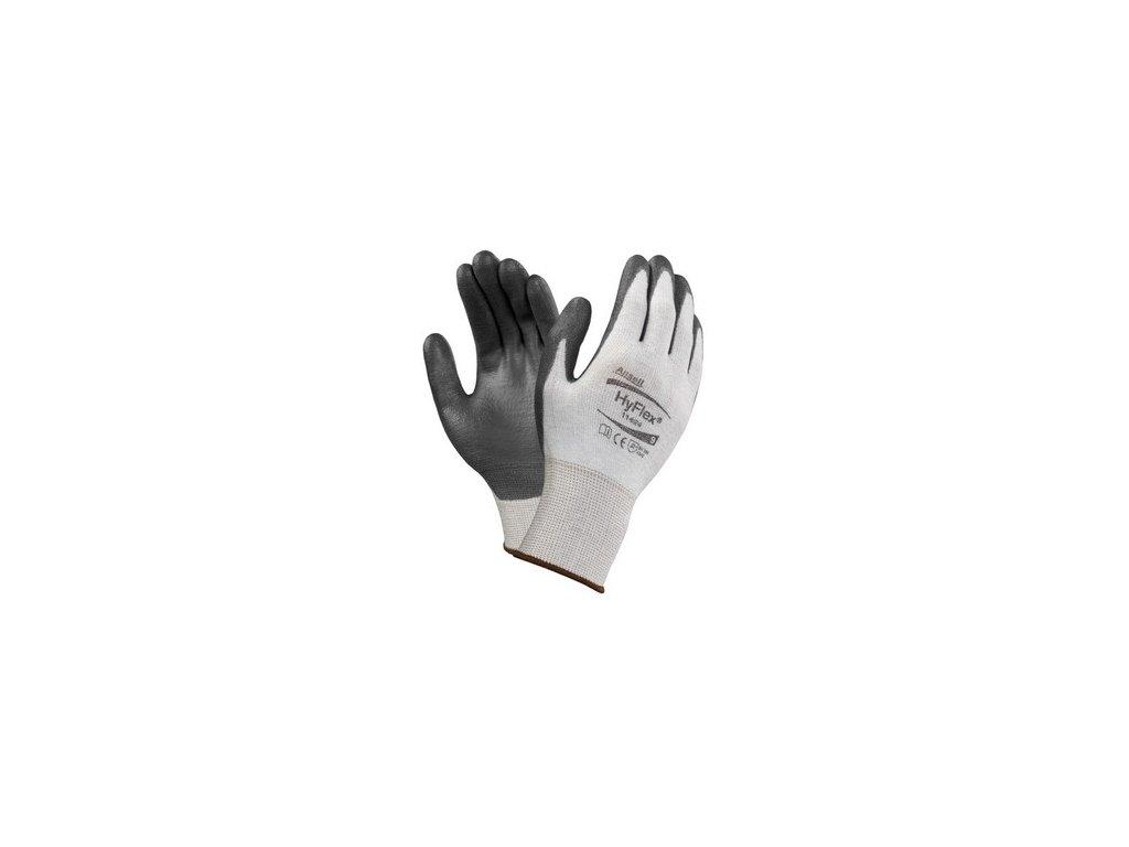 Protipořezové rukavice ANSELL HYFLEX