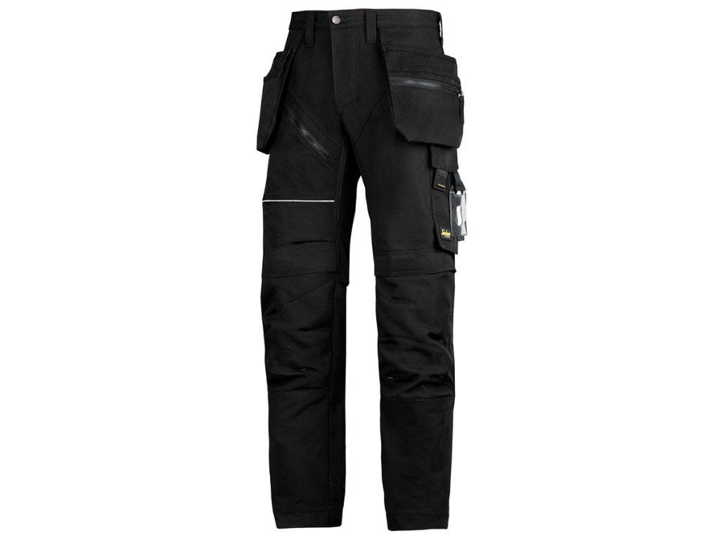 Kalhoty RuffWork sPK černé