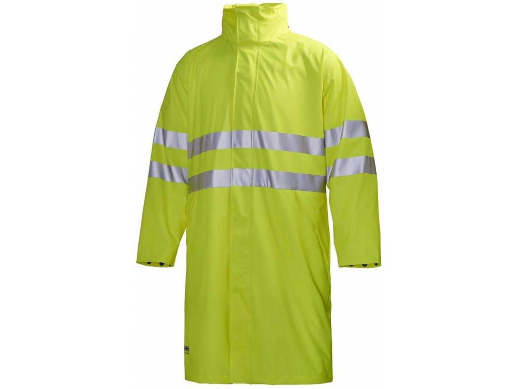 Reflexní kabát NARVIK žlutá