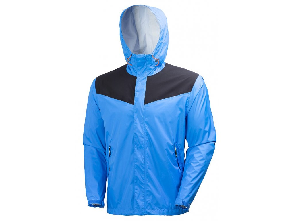 Bunda MAGNI LIGHT Helly Hansen - modrá