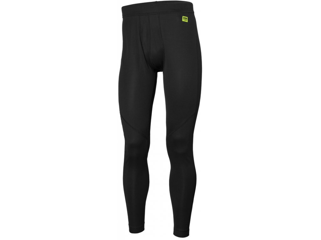 Spodní kalhoty HH LIFA Helly Hansen - černé XS černá