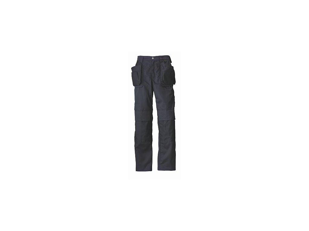 Řemeslnické kalhoty ASHFORD Helly Hansen - navy
