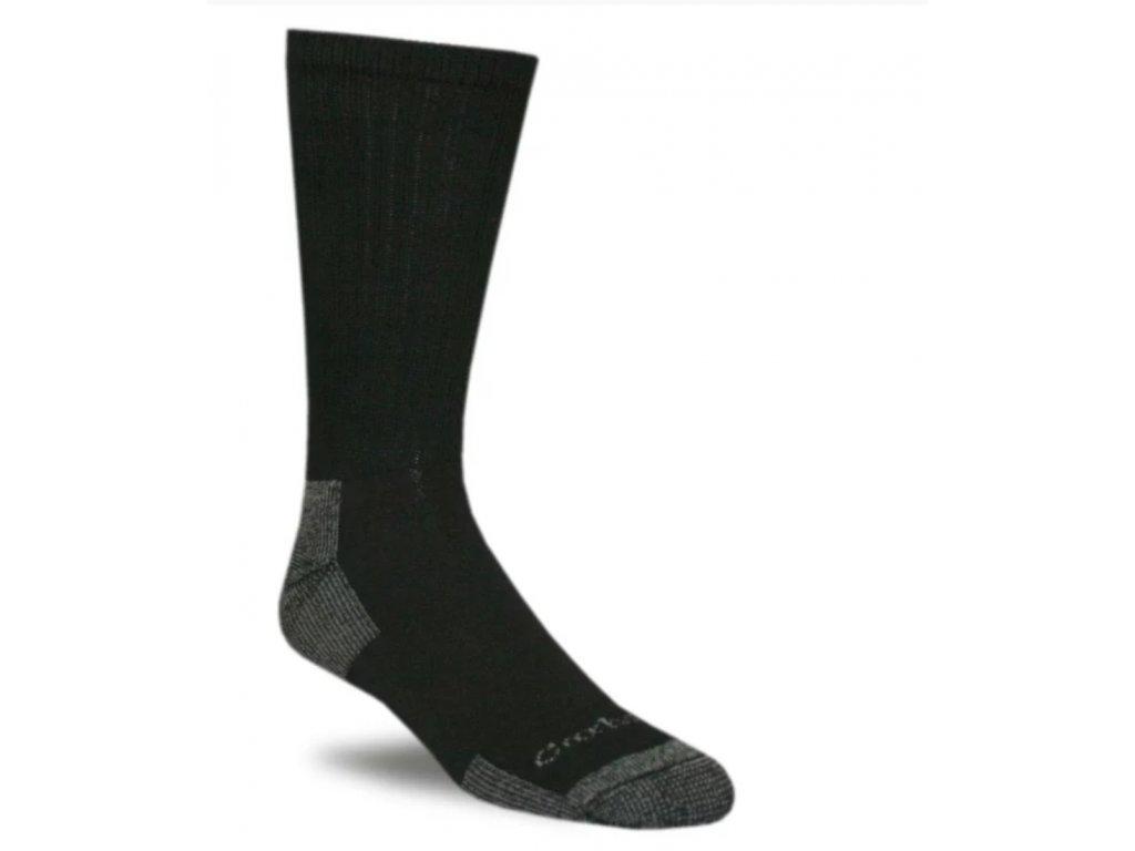 Ponožky Carhartt ALL-SEASON COTTON WORK SOCK 3-PACK