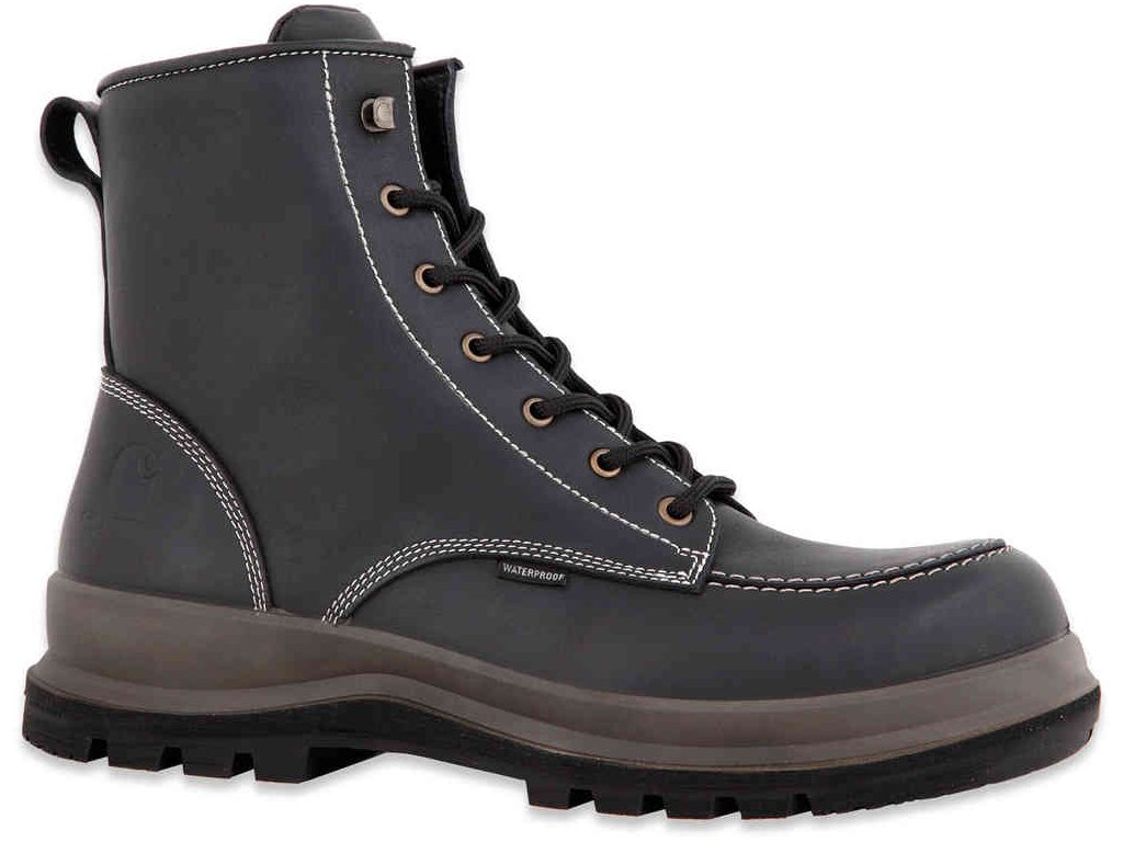 Kotníková obuv Carhartt Men´s Hamilton Rugged Flex Waterproof S3 Wedge Boot
