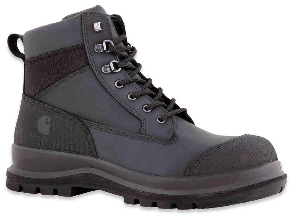 Kotníková obuv Carhartt Men´s Detroit Rugged Flex S3 Mid Work Boot