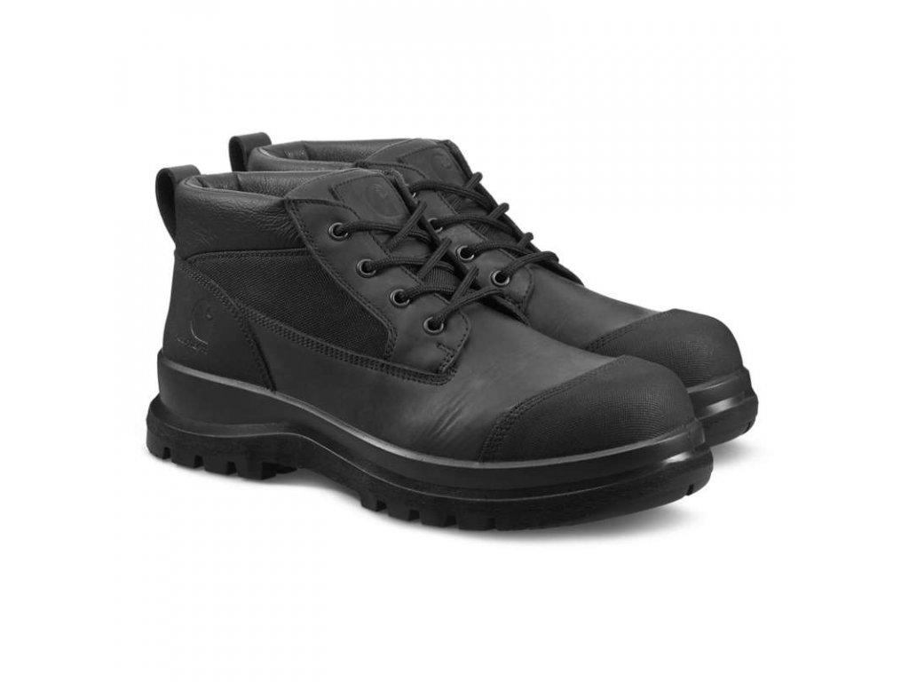 Pracovní obuv Carhartt Men´s Detroit Rugged Flex Water Resistant S3 Chukka Work Boot