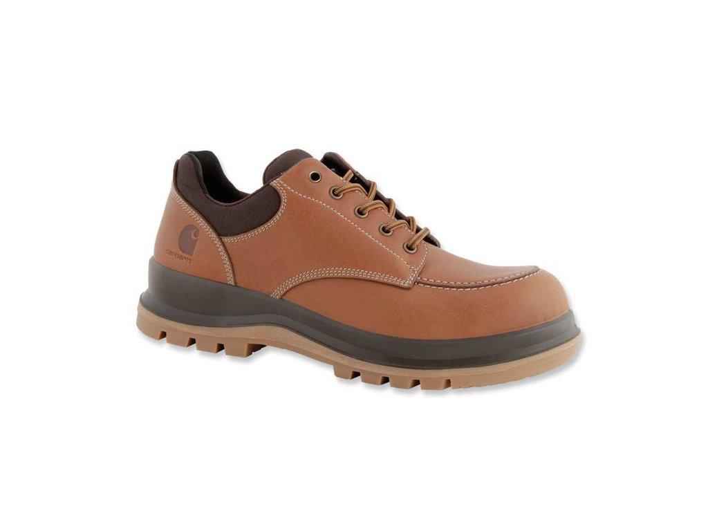 Bezpečnostní pracovní obuv Carhartt Men´s Hamilton Rugged Flex Water Resistant S3 Shoes