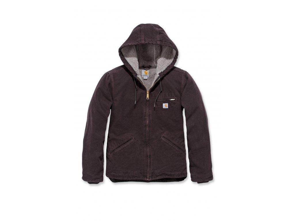 Dámská bunda Carhartt Sandstone Sierra Jacket