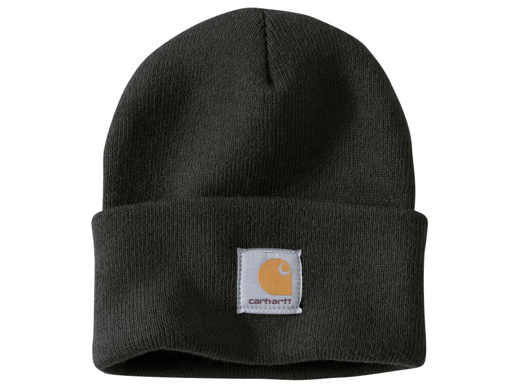 Čepice Carhartt Acrylic Watch Hat