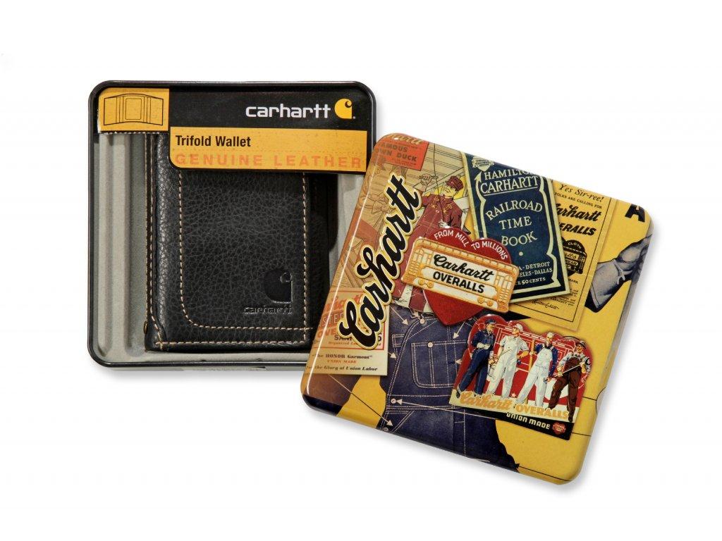 Peněženka Carhartt Tri Fold Wallet