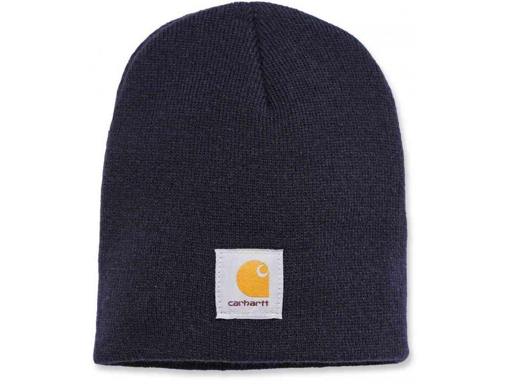 Čepice Carhartt Acrylic Knit Hat