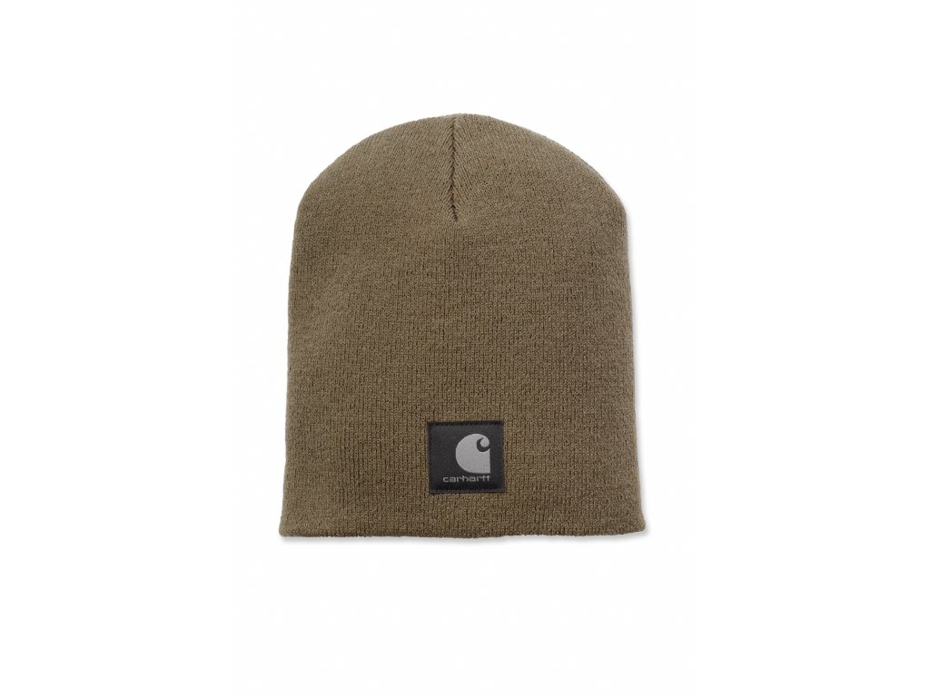 Čepice Carhartt Force Extremes Knit Hat