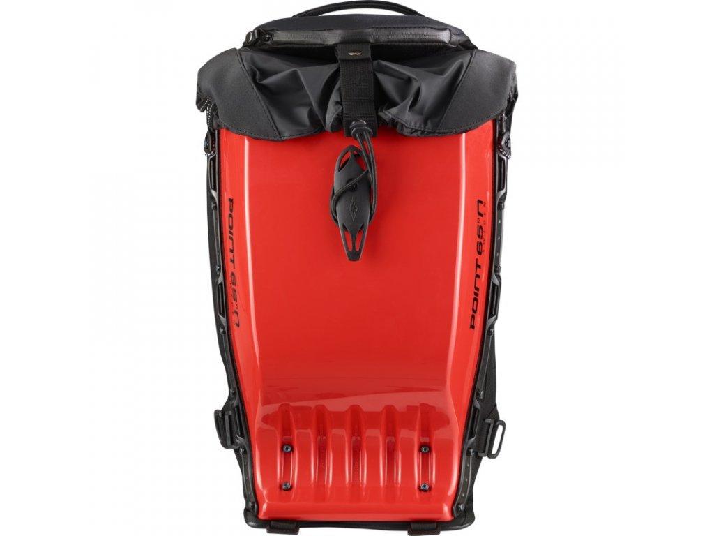 Boblbee 20L GT Diablo Red - Point65 Červený