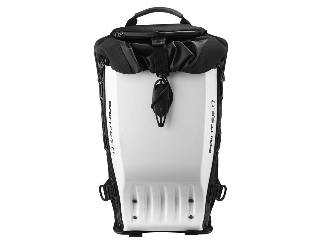 Boblbee 20L GT Igloo - Point65 Bílý