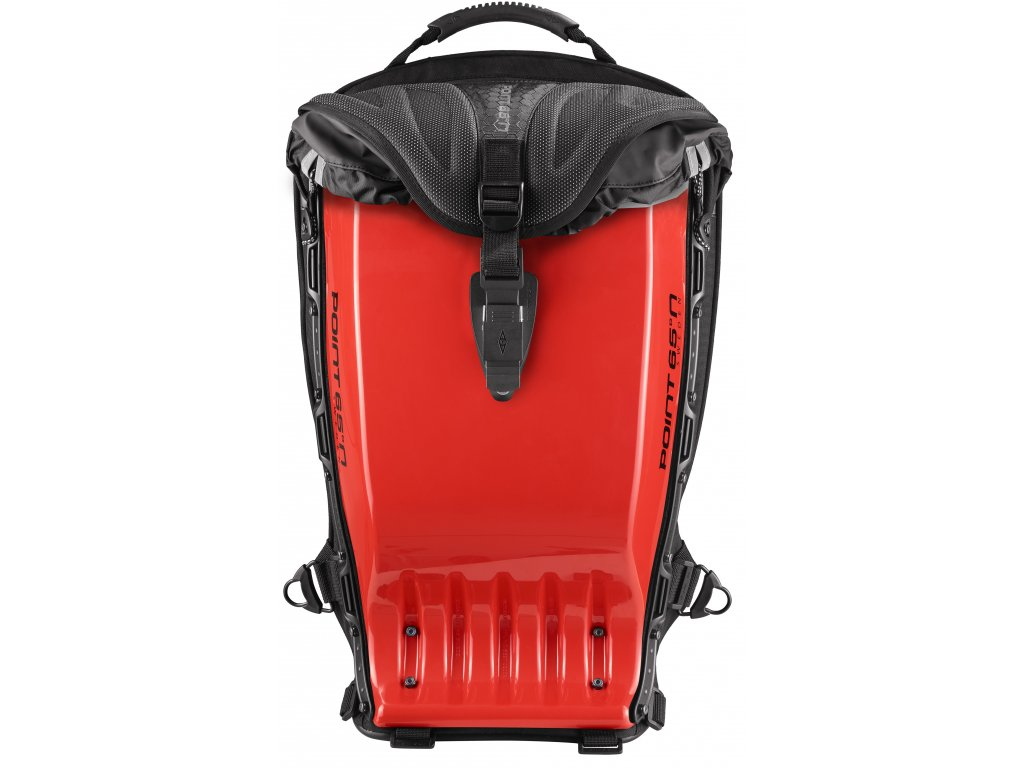 Boblbee 20L GTX Diablo Red - Point65 Červený
