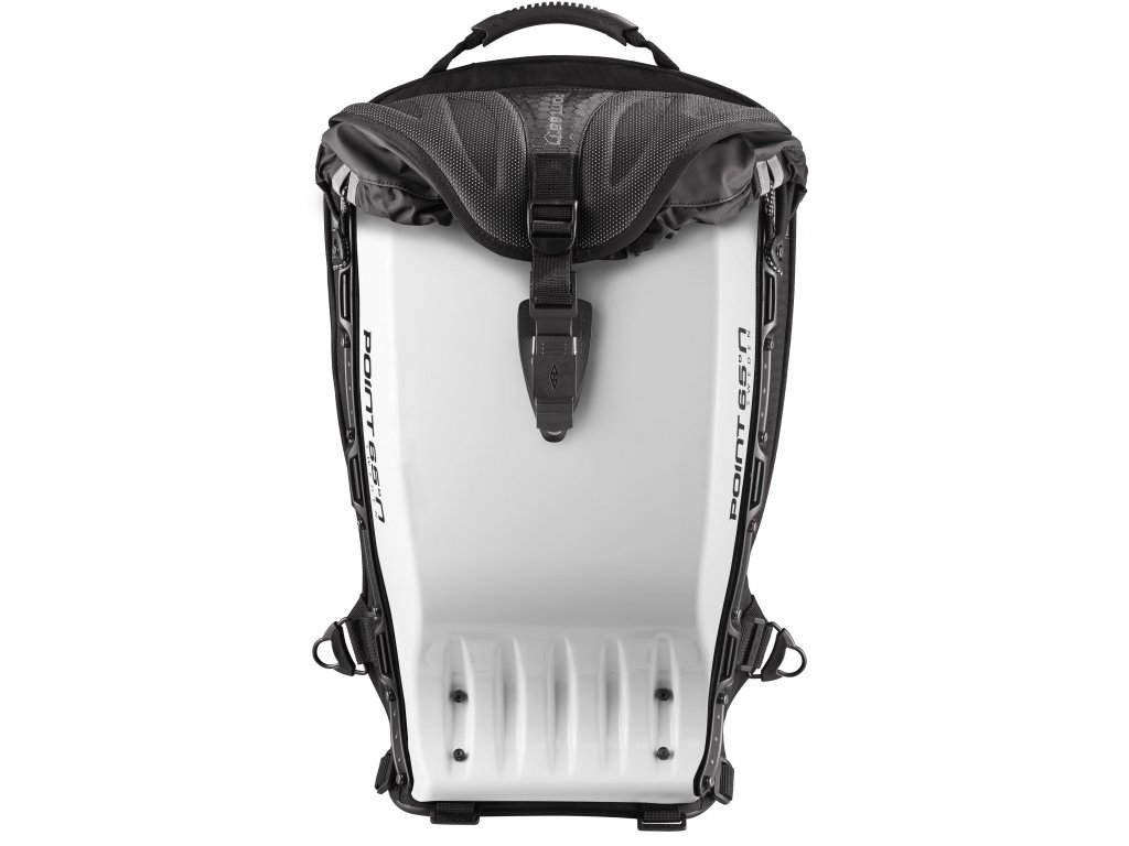 Boblbee 20L GTX Igloo- Point65 Bílý