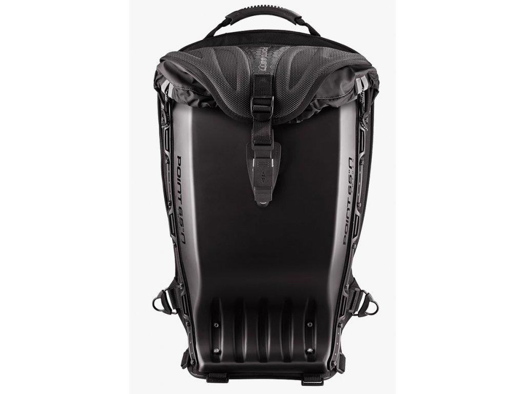 Boblbee 20L GTX Phantom - Point65 Černý