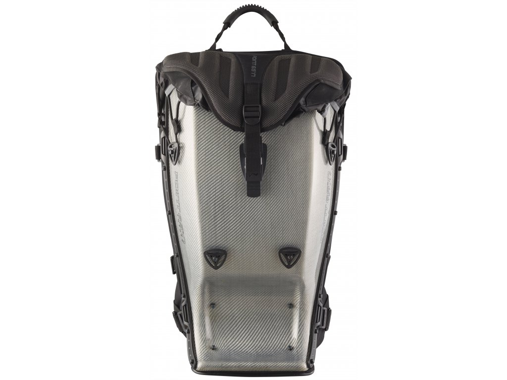 Boblbee 25L GTX Platinum - Stř. carbon