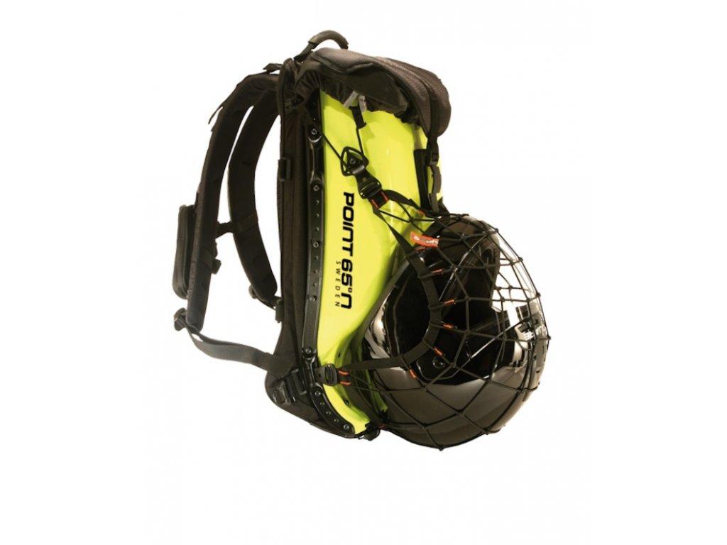 Boblbee Cargo Net 25L Helmet - Point65