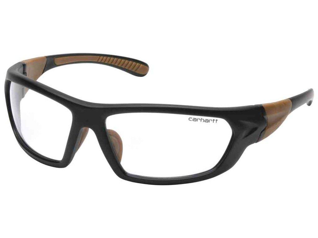 Ochranné brýle Carhartt Carbondale Safety Glasses