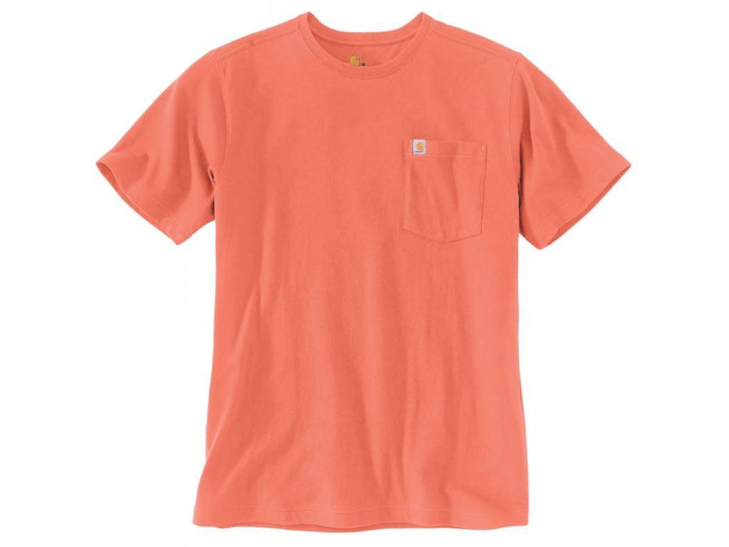 Triko Carhartt Southern Pocket T-Shirt