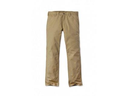 Kalhoty Carhartt Rugged Professional Stretch Canvas Pant