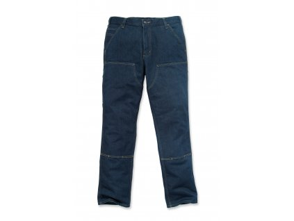 Jeans Carhartt Double Front Dungaree Jeans