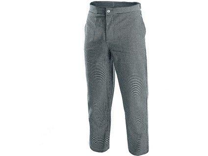 Pánské řeznické kalhoty KAREL, pepito