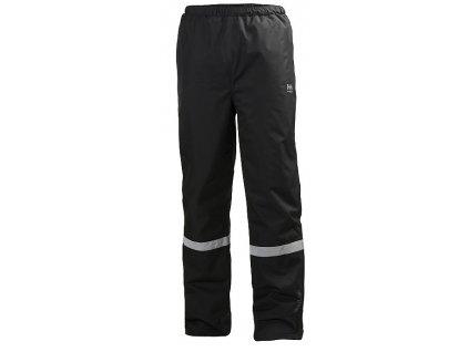 Zimní kalhoty AKER Helly Hansen  modrá