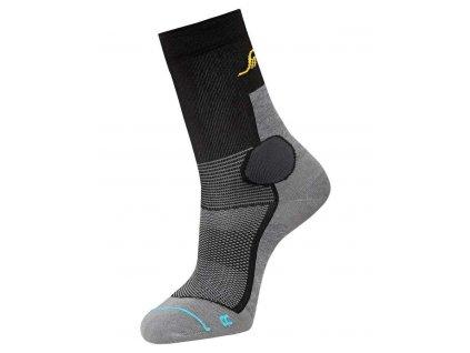 Ponožky střední LiteWork 37.5