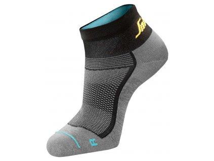 Ponožky nízké LiteWork 37.5