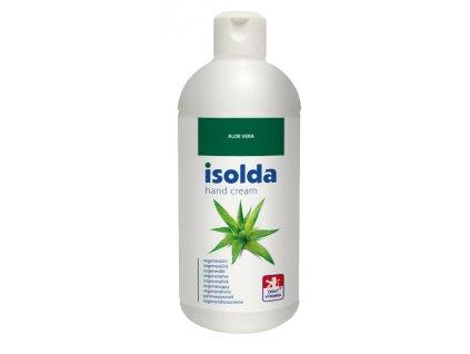 ISOLDA aloe vera s panthenolem 500ml