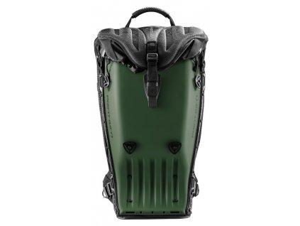 Boblbee 25L GTX Army - Point65 Tmavě zelená