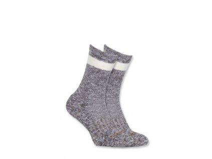 Dámské ponožky Carhartt All Season Crew Sock 1-pack