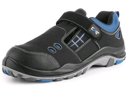 Obuv CXS DOG TERRIER S1, sandál