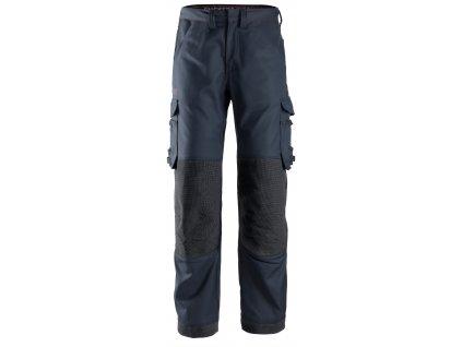 Kalhoty svářečské ProtecWork, nehořlavé Snickers Workwear
