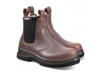 Pracovní obuv Carhartt Men´s Carter Chelsea Safety Boot S3